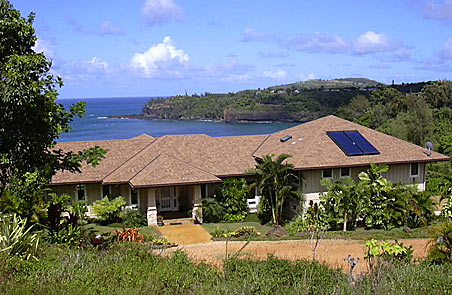 island of oahu as a spectacular mountain to ocean views and a piece of hawaiin history 7 hawaiian legends not to be ignored  lava erupting into pacific ocean in hawaii big island  beginning with the big island, and ending on the island of oahu .