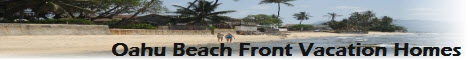 Ewa Beach Vacation Homes